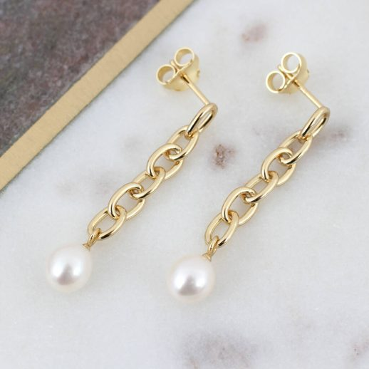 original_18ct-gold-or-silver-chain-and-pearl-earrings