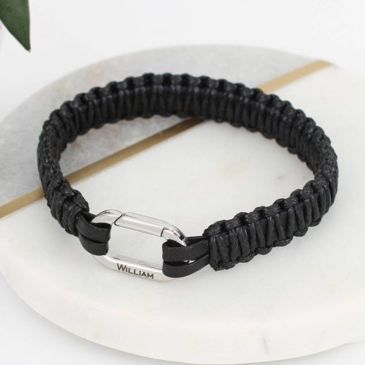 original_mens-personalised-clasp-leather-and-rope-bracelet-1