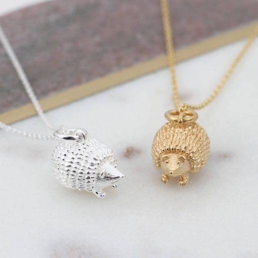 original_sterling-silver-or-18ct-gold-hedgehog-necklace