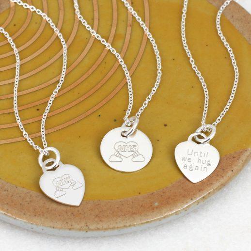 SilverNHSNecklaces