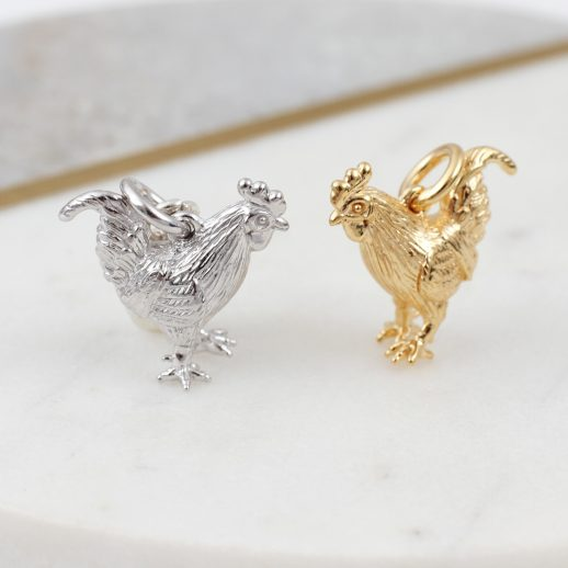 10.RoosterCharms