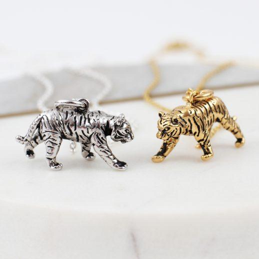3.TigerNecklaces