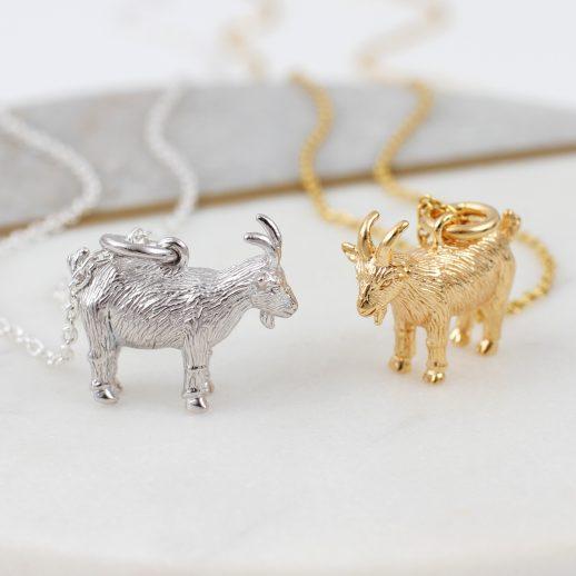 8.GoatNecklaces