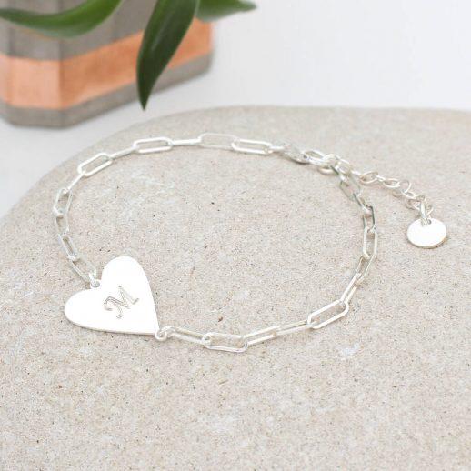 original_personalised-silver-or-18ct-gold-heart-link-bracelet-1