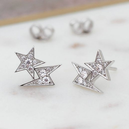 original_sterling-silver-and-crystal-star-and-bolt-earrings-1
