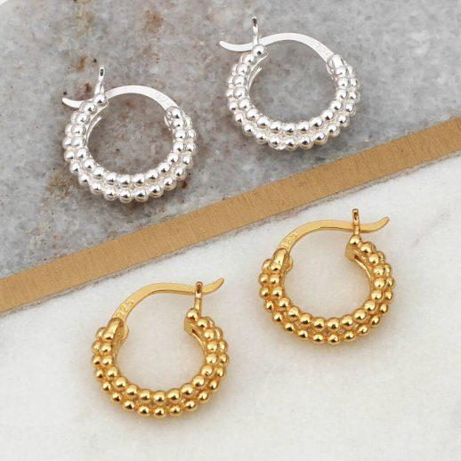 original_18ct-gold-or-silver-mini-bobble-hoop-earrings-1