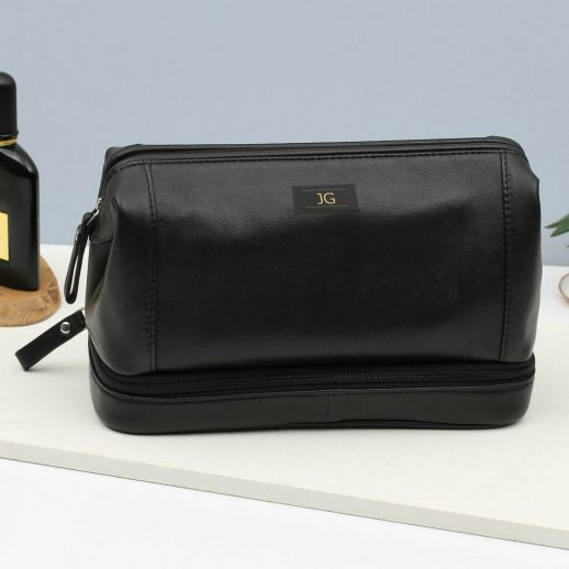 original_personalised-patch-luxury-leather-two-part-wash-bag